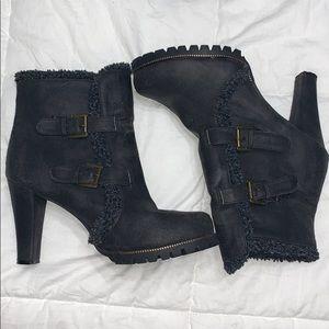 Cute fall & winter shoe!